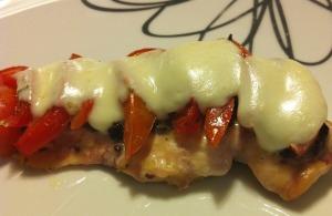 Filet frango 7