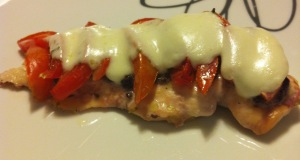 Filet frango 8