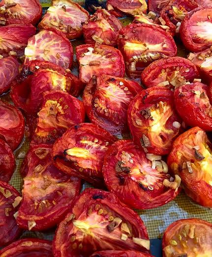 tomate assado 1
