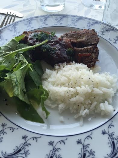 Carne de panela c